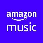 Amazonミュージックのロゴ