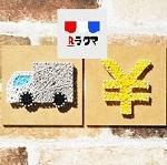 ラクマの配送方法と送料