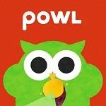 Powlロゴ
